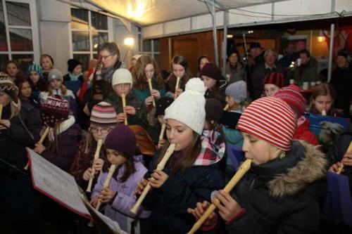 2011-12-16 - Neumarkter Adventmarkt - 4. Freitag (053)