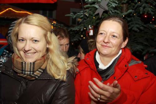 2011-12-16 - Neumarkter Adventmarkt - 4. Freitag (101)