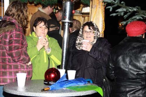 2011-12-16 - Neumarkter Adventmarkt - 4. Freitag (134)
