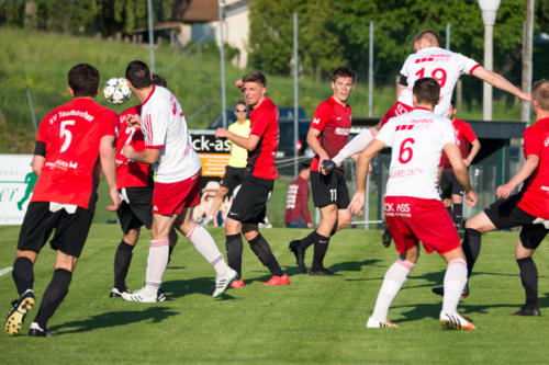 SVN vs. Taufkirchen (24.5.2019)